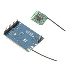 GoolRC New High Quality RC FPV System 2.4G 600M Wireless Video AV Transmitter and Receiver Module Set