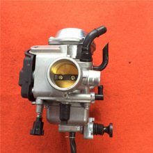 ATV400 JIANSHE 250 LONCIN 250 Motorcycle Carb Carburetor(China)