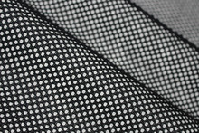 320g/meter net cloth / mesh fabric chair backrest / seat cloth nets cloth for Cushions, pillow, car cushion