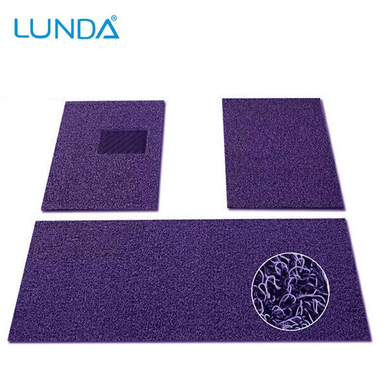 LUNDA DIY fit car floor mats for Audi A1 A3 A4 B8 B7 B6 B5 A6 C6 C7 A8 A8L Q3 Q5 Q7 heavy duty car styling carpet foot case lin<br><br>Aliexpress