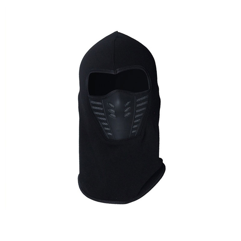 Windproof Cycling Face Mask Winter Warmer Fleece Balaclavas Motorcycle Outdoor Sport Scarf Mask Bicycle Snowboard Ski Mask