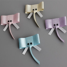 Cartoon Elephant Hair Clip Multi-color Kid Animal Hairpin Barrette with Long Nose Sweet Girl Birthday Daily Gift girls headwears