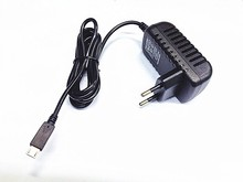 "AC/DC Wall Adapter Power Supply Charger For Siemens Gigaset QV830 8"" Tablet PC"