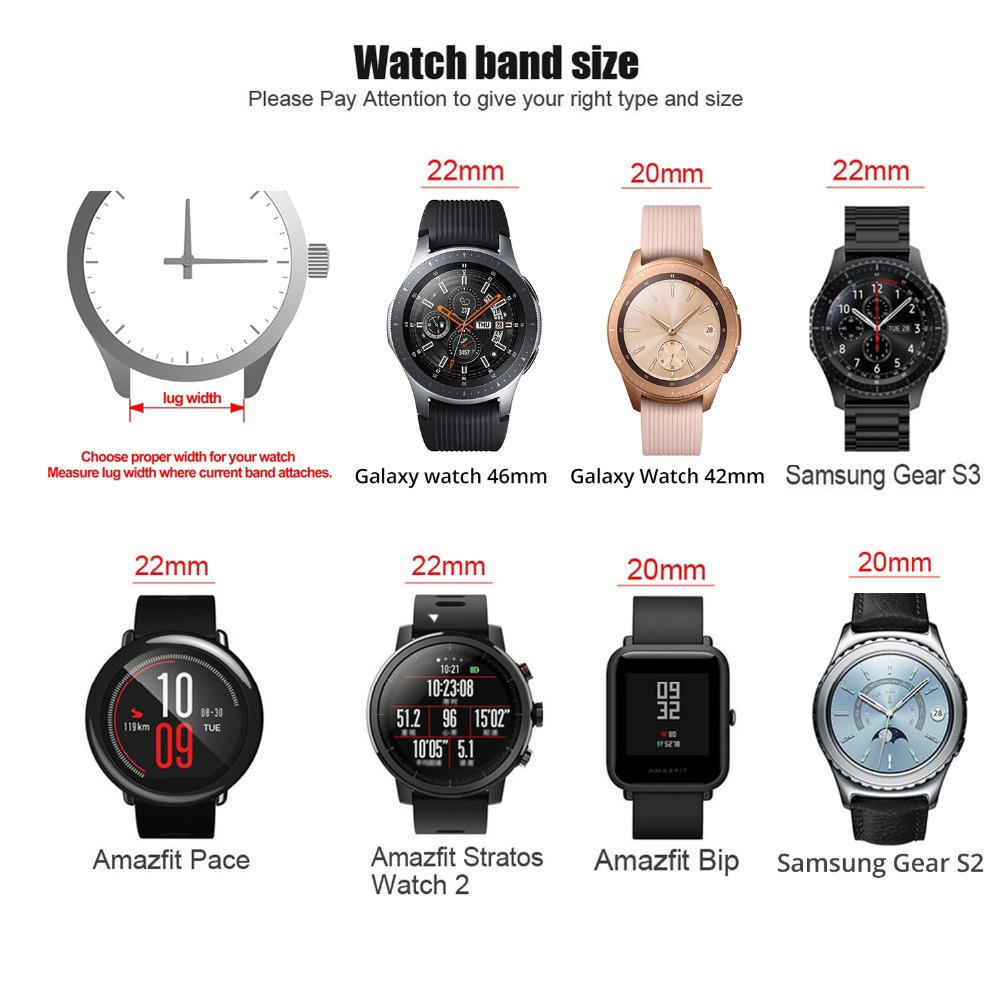 22mm-20mm-Nylon-Loop-Band-For-Samsung-Galaxy-Watch-46mm-42mm-Strap-For-Samsung-Gear-S3