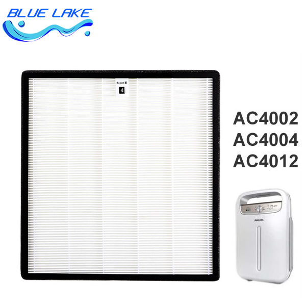 Original OEM,for AC4002/ac4004/AC4012, HEPA,dust collection filter,Filter pm2.5,size 287*315*20mm,air purifier parts/accessories<br><br>Aliexpress
