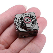 SQ8 Mini Camera HD 1080P Infrared Night Vision Nanny Digital Micro Camera Mini DV Camera Motion Detection Camcordor pk SQ11