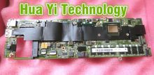 HOT! For DELL XPS 13 L322X Motherboard I5-3337 4G Memory CN-0WV2T2 0WV2T2 DAD13AMBCD1 Mainboard 100%tested&fully work