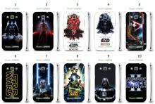 Online custom star wars hot hard plastic back cover font b case b font for font