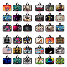 "Notebook Bag Smart Cover Tablet Bag Laptop Sleeve Case For 7"" 10'' 12 '' 13 '' 14 '' 15'' 17'' Macbook Hp Dell Laptop Bag #5"