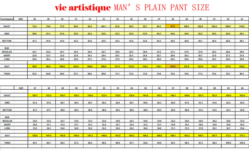 MENS-PAIN-PANT-SIZE