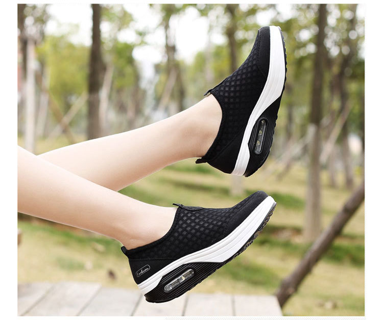 RS 442-2018 New Sneakers Shoes Woman-17