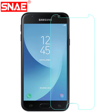 Buy High Tempered Glass Samsung Galaxy S7 S6 S5 S4 Screen Protector Glass Samsung A3 A5 A7 2015 2016 2017 Glass for $1.13 in AliExpress store