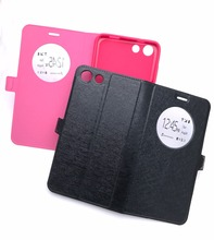 Flip Pu leather Case Cover For  Prestigio Grace S7 LTE PSP7551Duo PSp 7551 Duo Prestigio 7551