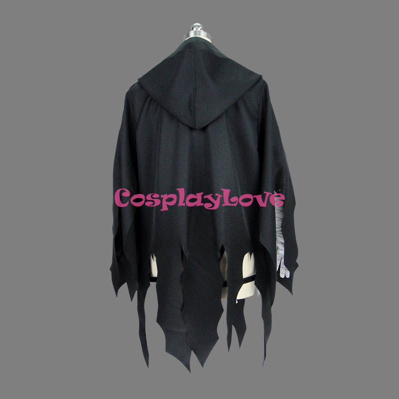 Fate Apocrypha Assassin of Black Jack the Ripper Cosplay Costume (7)