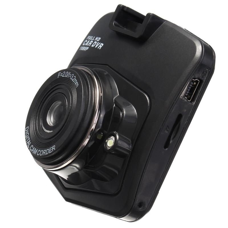 Mini Full HD 1080P Car DVR Camera Dash Ccam Video Registrator Recorder G-sensor Night Vision Dash Cam 7