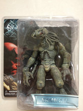MEZCO Hellboy Movie 1.0 Sammael Hell Dog Collector Action Figure in stock Freeshipping
