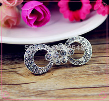 141123150,1pair coat buttons rhinestone buttons Clothing accessories Jewelry Accessories Buckle Button