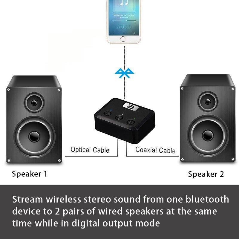 Ayin MR235 Wireless Bluetooth Receiver
