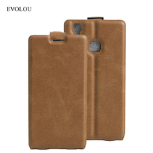 Luxury Business Up and Down Cover For Doogee X5 MAX Cases Vertical Flip Leather Cover for X5 MAX Smart Phone Bag Card Slots