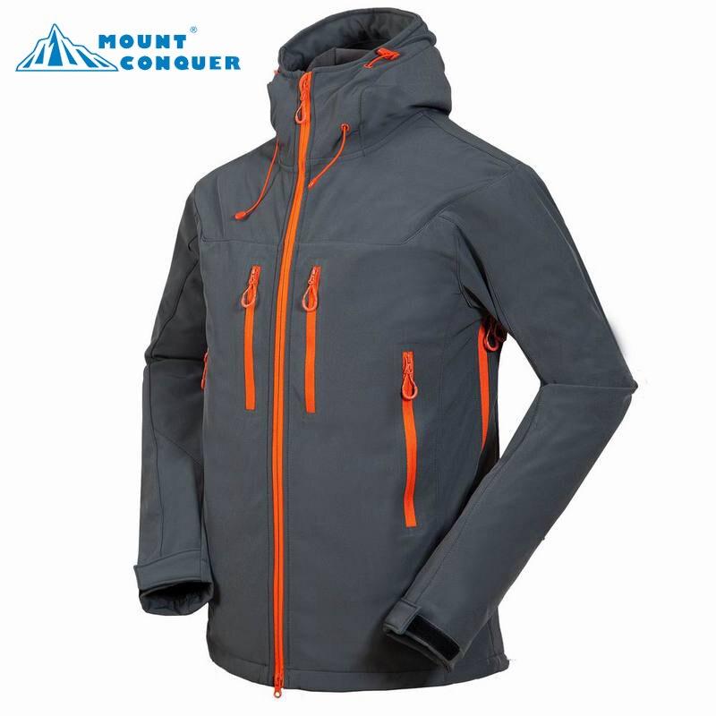 Men Fishing Hunting Trekking Sports Waterproof Jacket Mens Winter Softshell Jackets new Outdoor  Hiking Rain Coat<br>