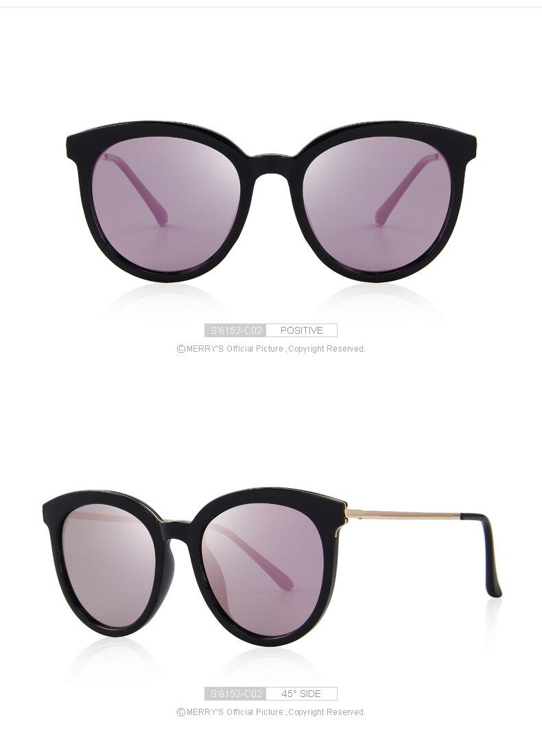 نظارات شمسية للسيدات بحماية كاملة من اشعة الشمس موضة 2018 9