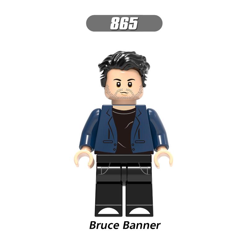 XH865-Bruce  Banner