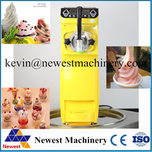Low price from direct manufacturer household/commercial fruit ice cream machine