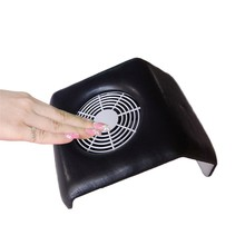 2016 high quality 110V-220V Mini Nail Art Dust Suction Collector Nails Duster Vacuum Cleaner Machine