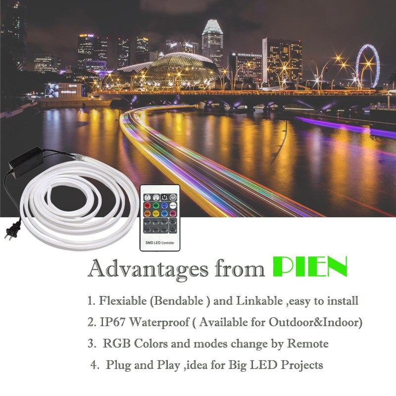 Flexiable LED Neon