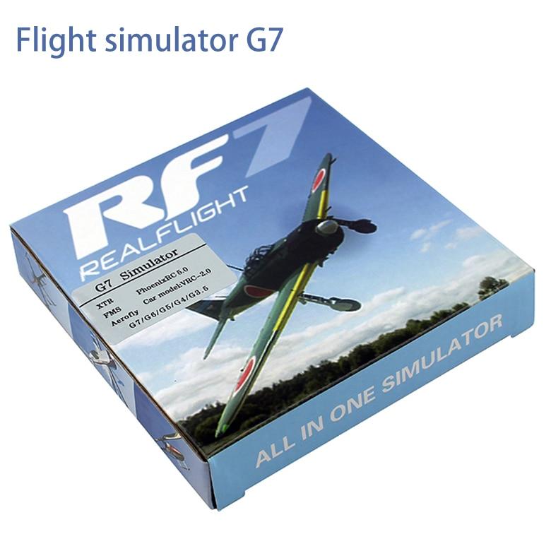 22 in one flight simulator G7/G7.5/ Phoenix 5 Chinese USB encryption dog 22 in 1 Walkera/FS/KDS /JR/FUTABA free shipping<br><br>Aliexpress