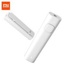 Xiaomi Bluetooth Audio Receiver Transform Any Headphones into Wireless One Key Control/ Professional Amplifier Chip/ Plug & Play(China)