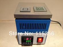 free shipping brand new Honton HT1212 Preheating Oven BGA infrared preheating station(China)