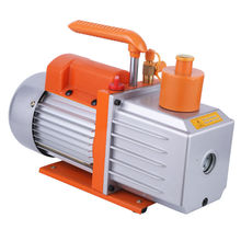 3.0CFM portable Single Stage Rotary Vane Type Vacuum Pump Air Pump Electric Pumps 5Pa Ultimate Vacuum RS-1 110V/60HZ