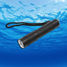 2017 New T6 Led Diving Torch 3-modes Underwater 20M Waterproof Flashlight Dive Light 18650 scuba Torch Diving Flashlight