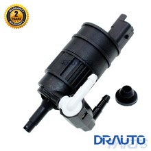 Front and Rear Windows Windshield/Windscreen Wiper Fluid Washer Pump 770430702 for Renault Scenic 2000-2003