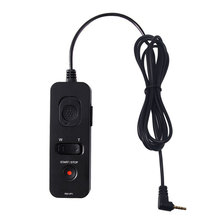 Fotga RM-VP1 Remote Control Shutter Release Cable for Panasonic GH3 GH4 GH5