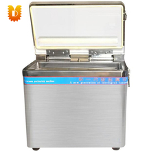 UDZK-3 Single tea bag vacuum packing machine food vacuum sealer packer(China)