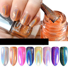 7ml Nail Effect Nail Powder No Polish Foil Nails Art Glitter Silver Good colors for all occasions(China)
