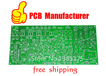 Free Shipping Low Cost FR4 PCB Prototype Manufacturer, Special Offer Aluminum Flexible Board, Solder Paste Stencil