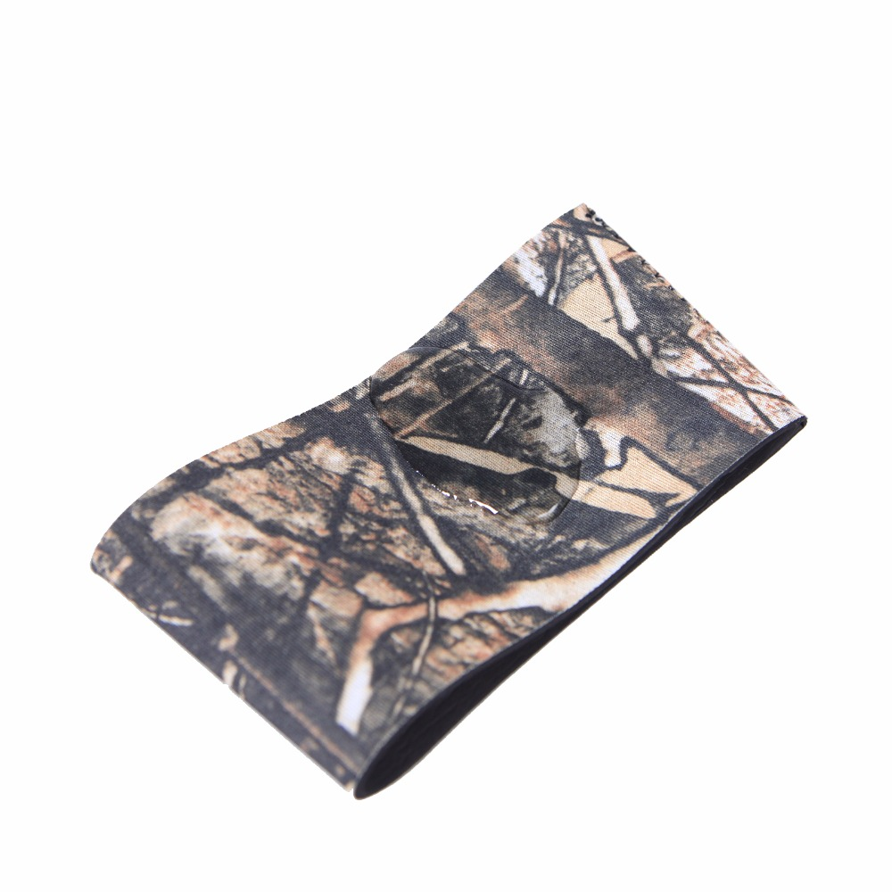 For Tamron 150-600A011 Skin Camera Lens Waterproof Neoprene Camo Guns Clothing Protection Cover Lens Coat Camouflage Case (5)