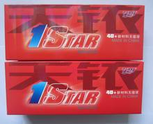 Original 729 1star table tennis ball 40+ new material wholesales 20balls for table tennis racket blade game ping pong balls