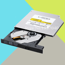 New Slim 9.5mm CD DVD Drive SATA Tray Load CDDVD DVDRAM R-Writer Burner Computer Component for Fujitsu LifeBook T734(China)