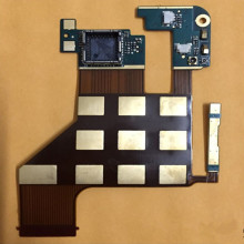 IMIDO Main Camera Volume Side Button Membrane Flex Cable for HTC Touch HD2 HD 2 T8585