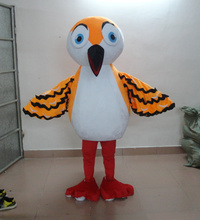 Birds Mascot Costumes Birds Cartoon characters clothing Wholesale & Factory & Supplier Free Shipping
