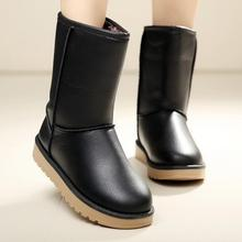 High Quality Multi Buckle Strap Women Genuine Leather Martin Boots Spring Autumn Lady Short Ankle Boots Studs Flats Shoes