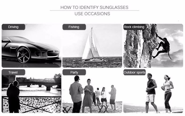 New Fashion Vintage Round Sunglasses Men Brand Designer 2017 Retro Male Sunglass Mirror Sun Glasses For Men Women oculos de sol (37)