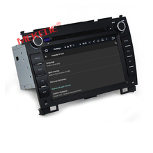 "Free Shipping 8"" CAR DVD PLAYER For Great Wall Hover H3 H5 with andorid 7.1 GPS navigation / Russian language Free Map Card"