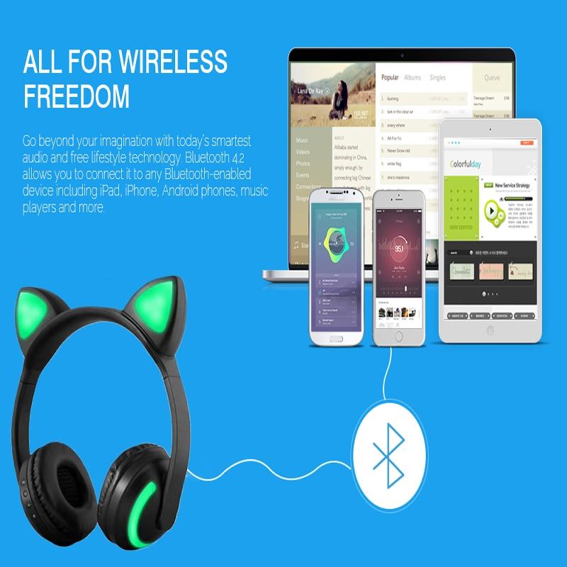 Cat earphone13