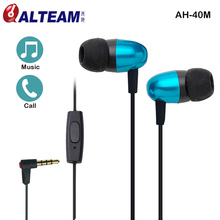 Common Use Clear Sound In Ear Portable Wired Stereo Earphone for apple iPhone iPod Samsung LG Sony Mobile Phone ios android(Taiwan,China)