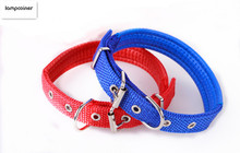Buy one and get another one free /Nylon colours modelling collars ,Fashion small and medium size cats and Teddy dogs necklace